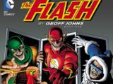 The Flash by Geoff Johns: Book One (Collected)