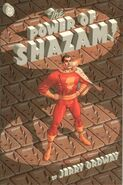 The Power of Shazam! Graphic Novel