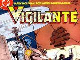 Vigilante Vol 1 8