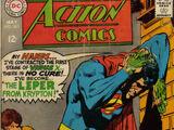 Action Comics Vol 1 363