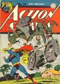 Action Comics Vol 1 76