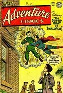 Adventure Comics Vol 1 204