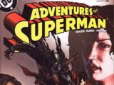 Adventures of Superman Vol 1 627