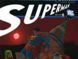All-Star Superman Vol 1 8