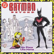 Batman Beyond No Place Like Home
