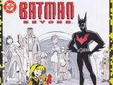 Batman Beyond: No Place Like Home