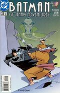 Batman Gotham Adventures Vol 1 23