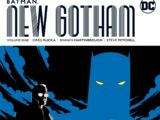 Batman: New Gotham Vol. 1 (Collected)