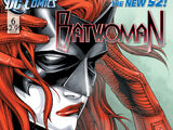 Batwoman Vol 2 6