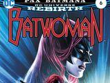 Batwoman Vol 3 6