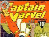 Captain Marvel Adventures Vol 1 13