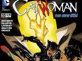 Catwoman Vol 4 33