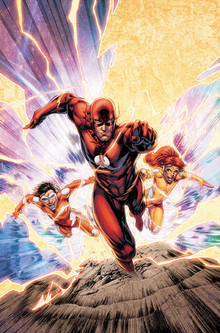 File:Convergence Speed Force Vol 1 1 Textless.jpg