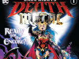 Dark Nights: Death Metal Vol 1 1