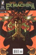 Ex Machina Vol 1 5