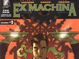 Ex Machina Vol 1 5