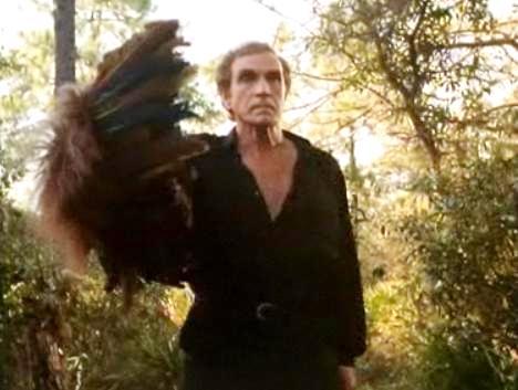 Swamp Thing (1990 TV Series) Episode: Falco | DC Database