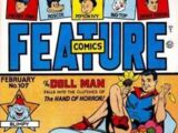 Feature Comics Vol 1 107