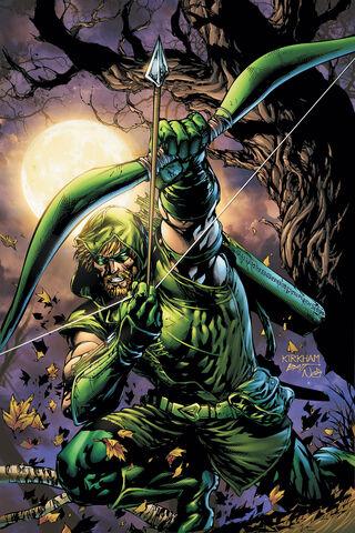 File:Green Arrow Vol 4 10 Textless Variant.jpg