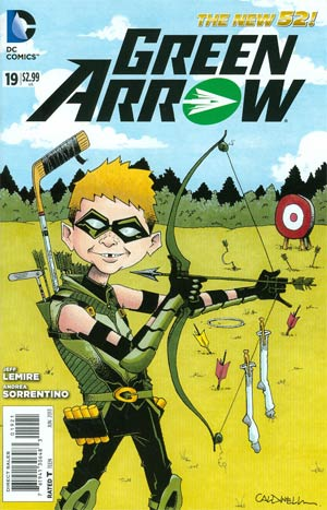 File:Green Arrow Vol 5 19 Mad Variant.jpg