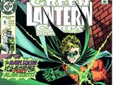 Green Lantern Corps Quarterly Vol 1 6