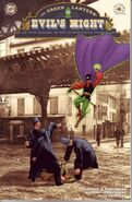 Green Lantern Evil's Might 2