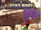 Green Lantern: Evil's Might Vol 1 2