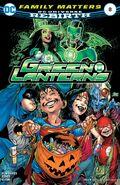 Green Lanterns Vol 1 8