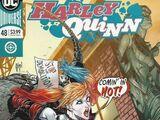Harley Quinn Vol 3 48