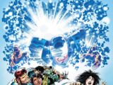 Infinity Man and the Forever People: Planet of the Humans (Collected)