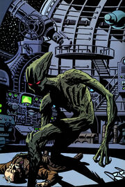 J'onn J'onzz (The New Frontier)