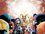 Justice Society of America All-Stars