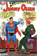 Jimmy Olsen Vol 1 103