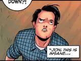 Jonathan Kent (American Alien)