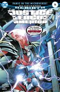 Justice League of America Vol 5 16