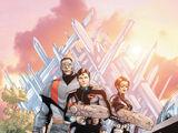 Kryptonian Military Guild