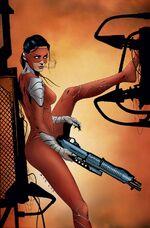 Kate Spencer Manhunter 0012