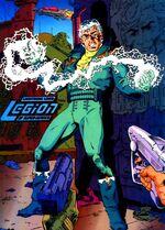 Lightning Lord 03