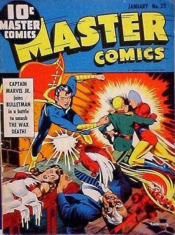 File:Master Comics 22.jpg