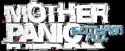 Mother Panic - Gotham A.D. (2018) logo