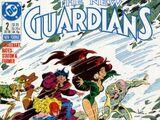 New Guardians Vol 1 2