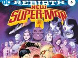 New Super-Man Vol 1 6
