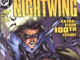 Nightwing Vol 2 100