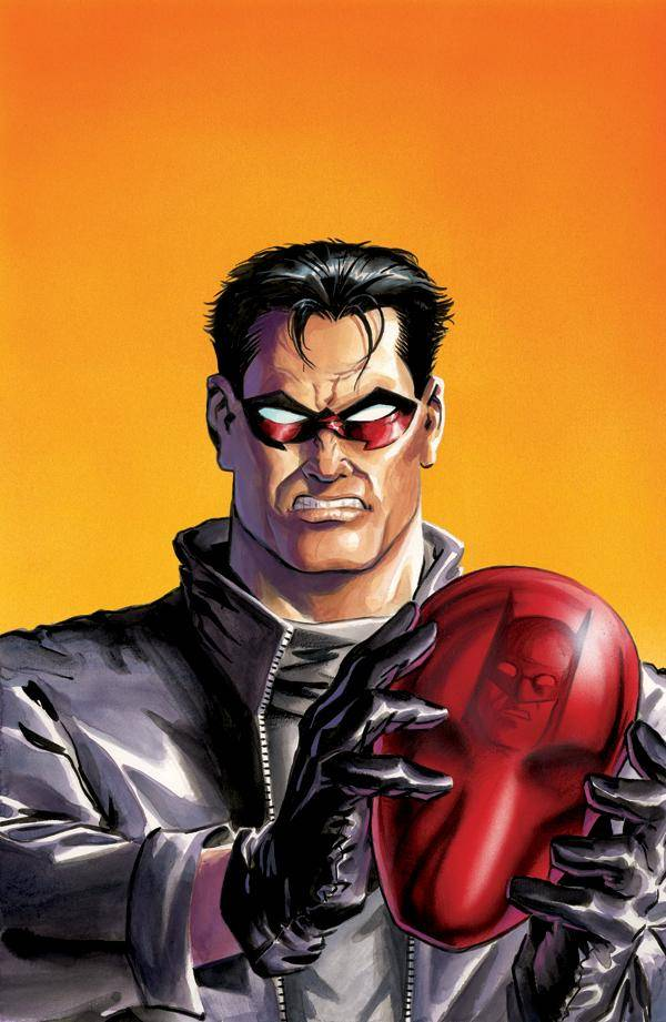 Jason Todd (New Earth) | DC Database | FANDOM powered by Wikia
