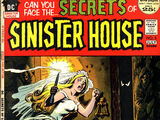 Secrets of Sinister House Vol 1 5