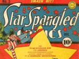Star-Spangled Comics Vol 1 3