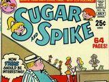 Sugar and Spike Vol 1 96