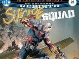 Suicide Squad Vol 5 28