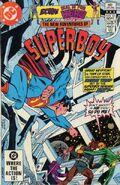 Superboy Vol 2 33