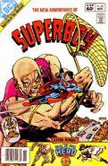 Superboy Vol 2 35